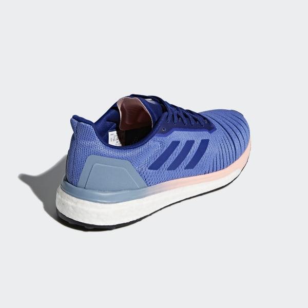 Drive AdidasFrance Chaussure Solar Solar Bleu Chaussure 5Rj3AL4q