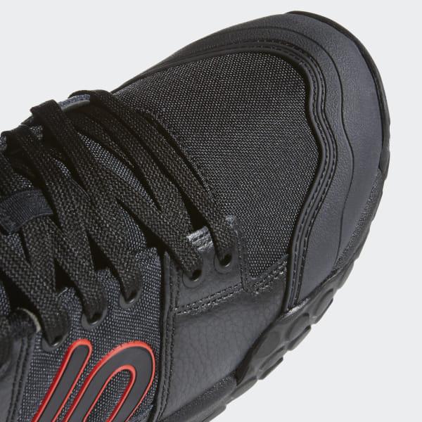 Ten AdidasFrance High Chaussure Noir De Vtt Five Impact HID2E9