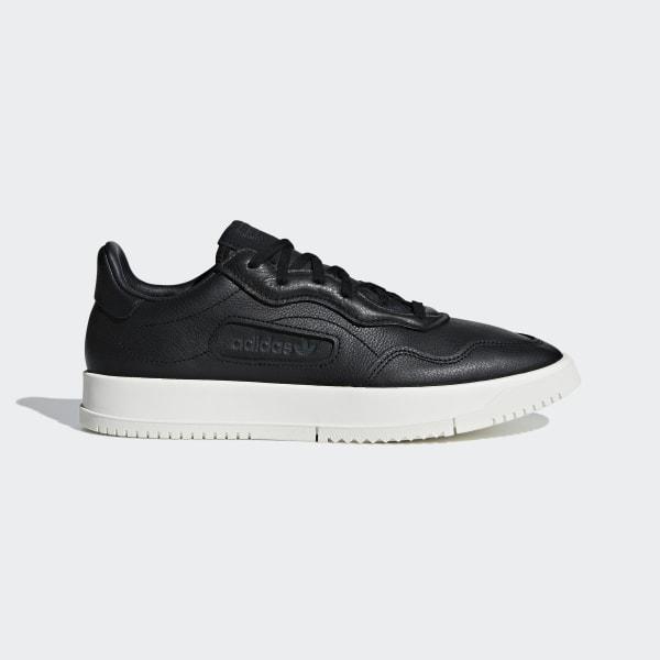 AdidasFrance Super Court Super Chaussure Noir Chaussure WEDH9I2Y