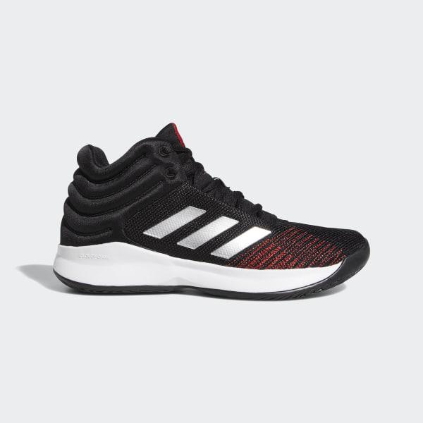 2018 Adidas Pro Spark Schuh SchwarzDeutschland D2HYeWE9I