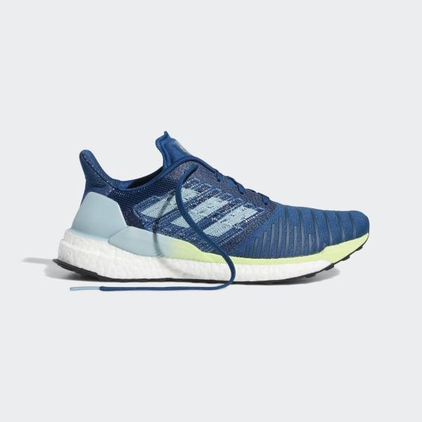 Solar Boost Bleu Boost AdidasFrance AdidasFrance Chaussure Boost Chaussure Chaussure Solar Solar Bleu W2DH9IE