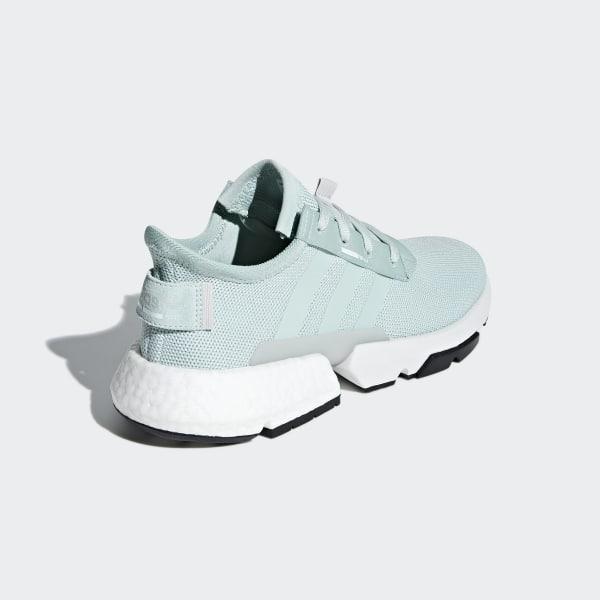 Shoes Adidas 1 GreenUs Pod S3 K1lFJc