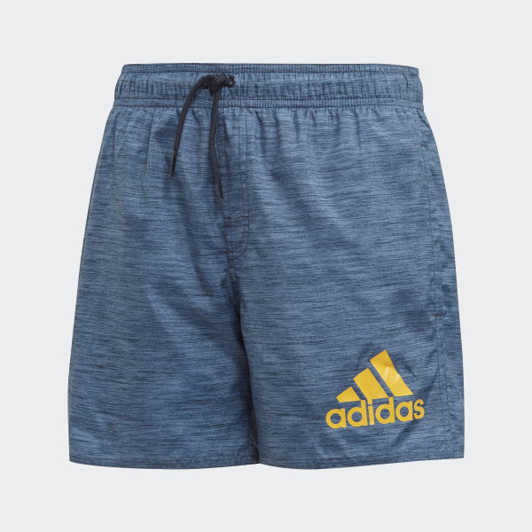 Badge Of Sport Short AdidasFrance Bain Bleu De nZkNOwP0X8