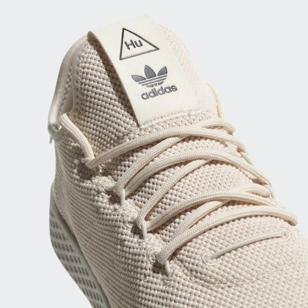 Chaussure AdidasFrance Hu Williams Tennis Pharrell Beige sdxtQrBhCo