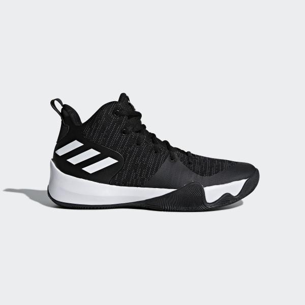 AdidasChile AdidasChile Flash Zapatillas Explosive Negro Explosive Negro Zapatillas Explosive Zapatillas Flash PkTOZlwXiu