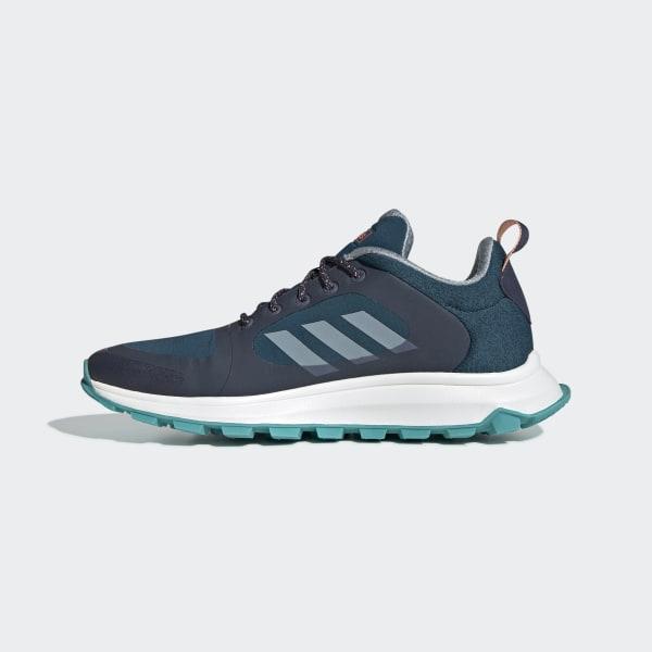 Bleu Trail X AdidasFrance Response Chaussure HIE9D2