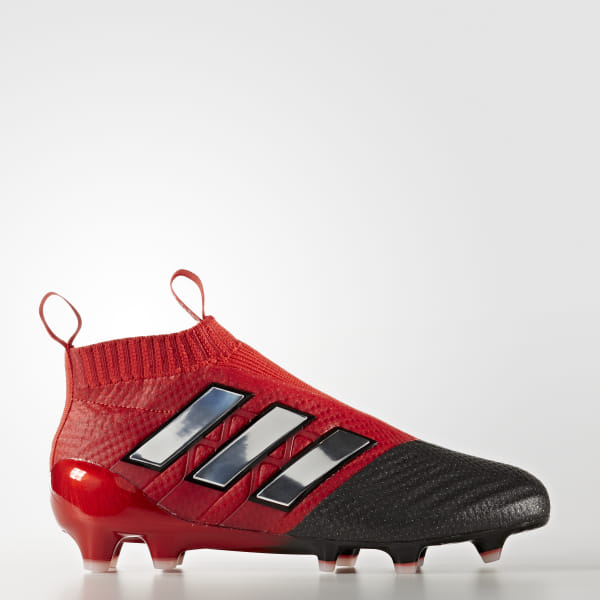 Enfants Firm 17Purecontrol Ground Adidas Boots Ace RedCanada MUSVqzpG