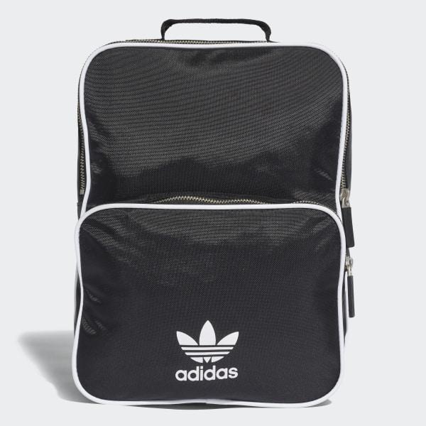 Morral Adidas Classic NegroMexico Backpack Medium pMUzVqS
