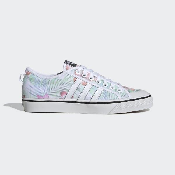 Adidas Nizza WeißDeutschland Adidas Nizza Schuh n8vm0wN