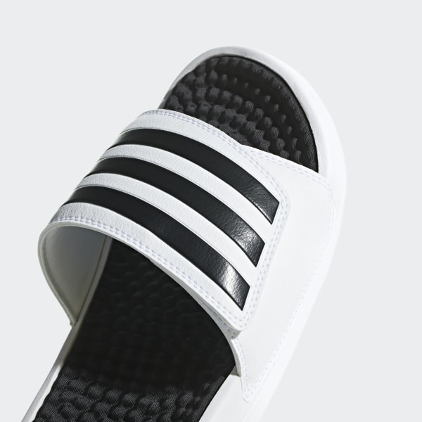 Sandale Adissage Sandale Blanc Tnd Blanc AdidasFrance Tnd Adissage PkTiXZuwO