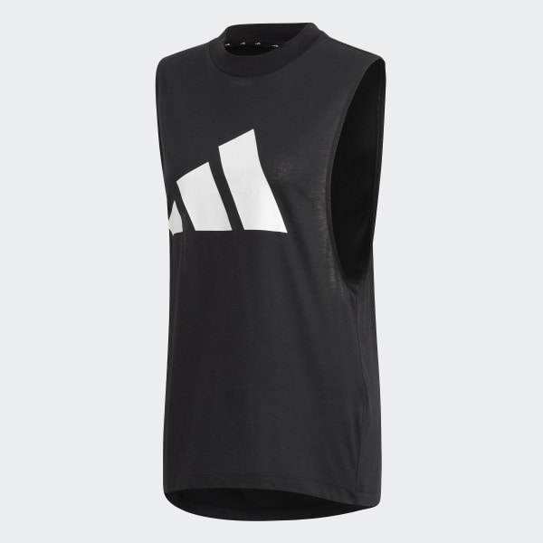 NoirFrance T Athletics Adidas Muscle Shirt Pack Graphic T3lF1KJc