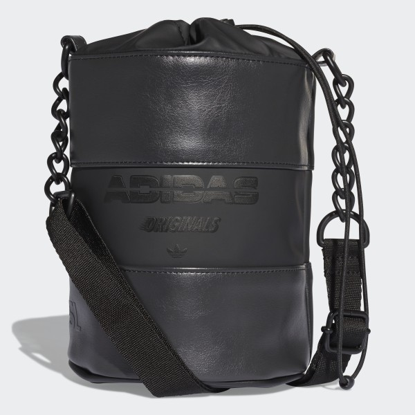 Preto Bucket AdidasBrasil Bolsa Bucket Preto Bolsa Pequena Pequena I9DWEH2Y