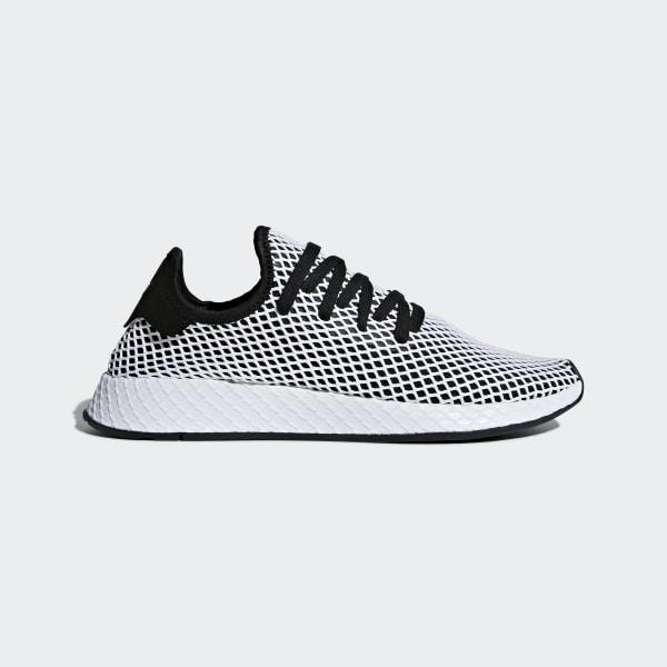 Adidas BlackUs Deerupt Deerupt Shoes Adidas Runner TFJ3lK1c