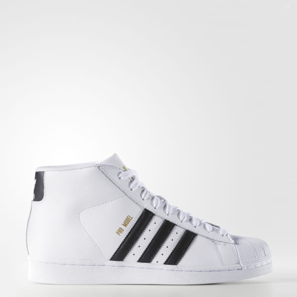 Model Blanc Chaussure Chaussure AdidasFrance AdidasFrance Model Pro Blanc Chaussure Pro FK1uT3Jlc5