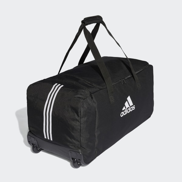 Tiro Sac À Xl En AdidasFrance Noir Toile Roulettes AR5j43L