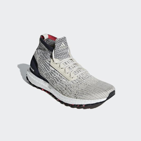 Terrain Shoes Ultraboost BrownUk All Adidas 8vNwnm0