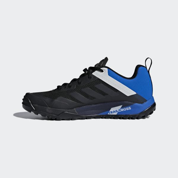 Cross Terrex Sl BlackUs Adidas Shoes Trail Y7yf6gvb