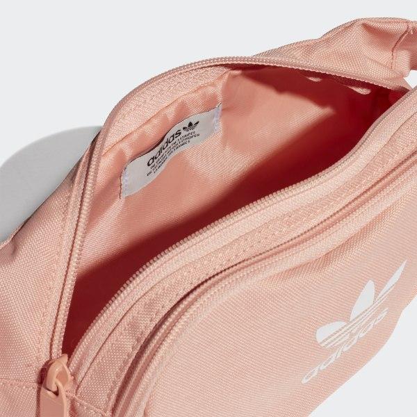 Sac Essential AdidasFrance Crossbody Rose Sac Rose Crossbody Essential 3AL4j5R