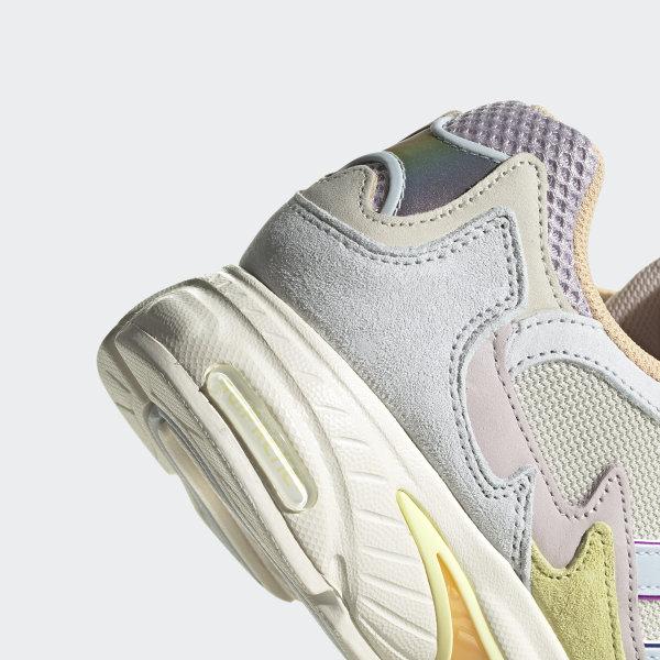 Chaussure Pride Run Blanc Temper AdidasFrance vN0w8nmO