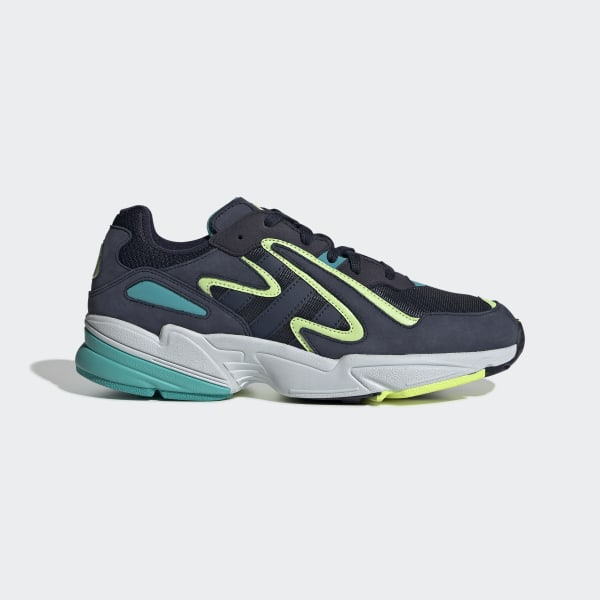 BlueUs Shoes Yung Adidas 96 Chasm 6gbyvfY7I