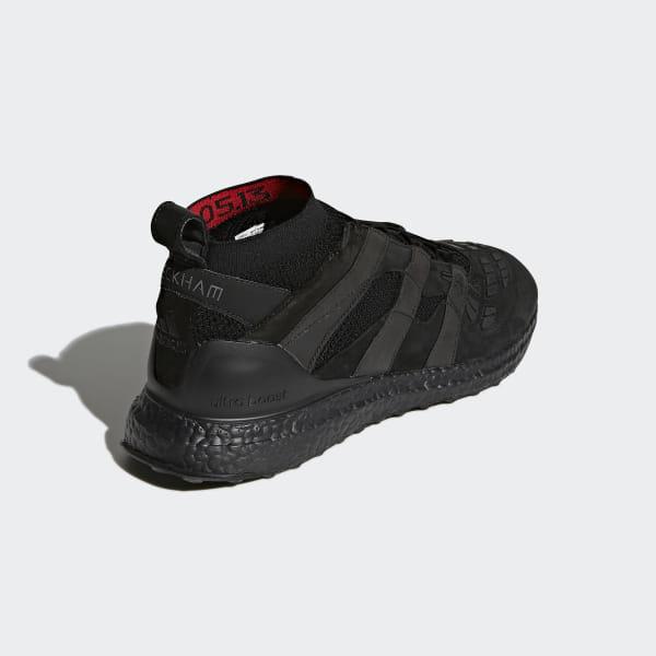 David Adidas Shoes Accelerator Beckham Ultraboost BlackAustralia VzMpSqGU