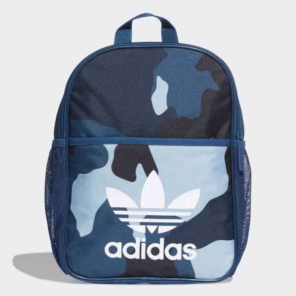 Sac AdidasFrance À Mini Classic Dos Multicolore dxeQroCBW