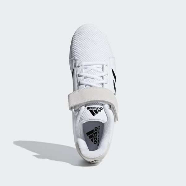 3 Power Perfect AdidasFrance Chaussure Blanc WDEH29I