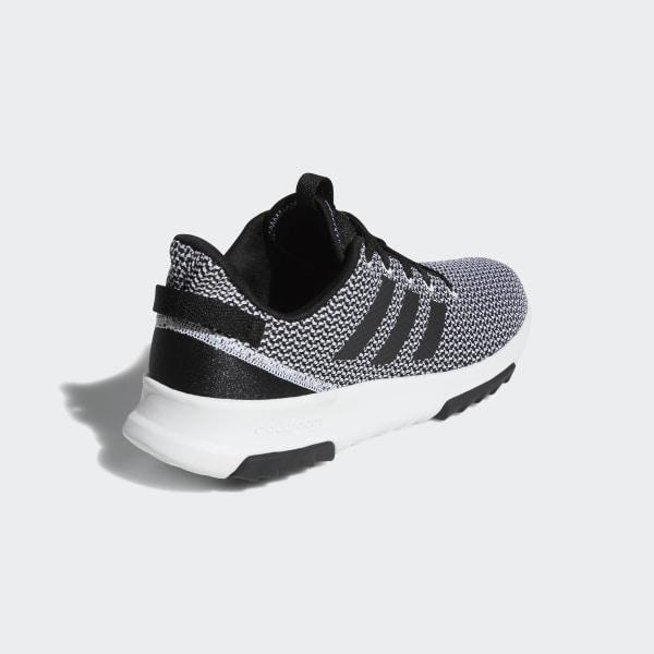 WhiteUs Tr Shoes Cloudfoam Adidas Racer cuFK1JTl3