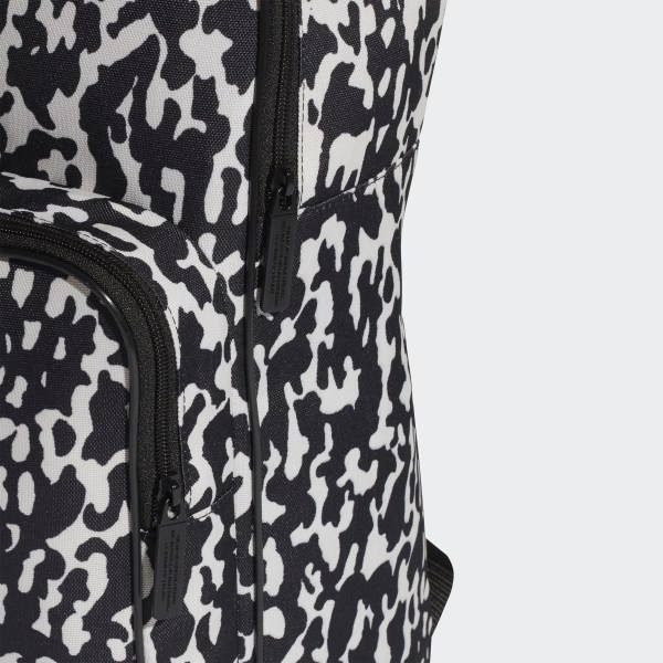 Sac AdidasFrance Dos Leoflage Classic À Noir wkn80PXO