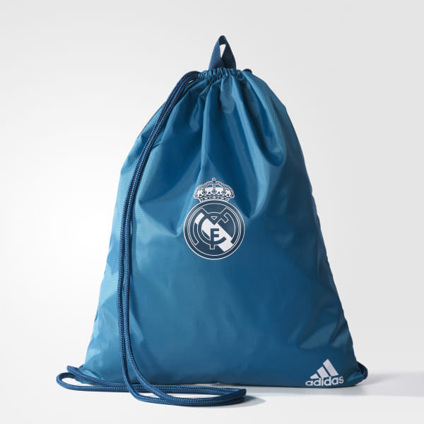 Real Madrid Adidas Real GrisMexico Madrid GrisMexico Adidas Adidas Mochila Mochila OkXuTZwPli