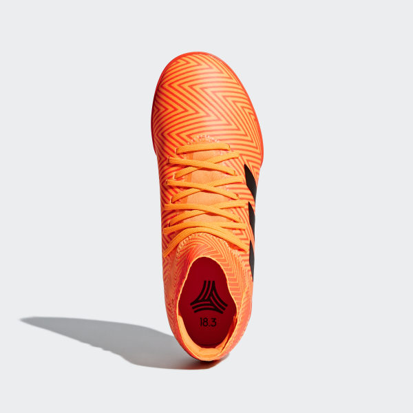 Nemeziz Orange Turf Tango Chaussure AdidasFrance 18 3 l1uTK3JcF