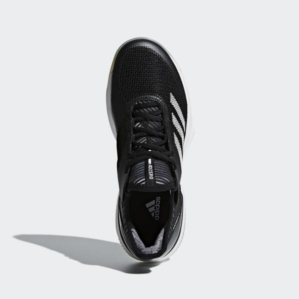 0 Ubersonic Shoes Adizero BlackUs Clay Adidas 3 rxBdCWoQe