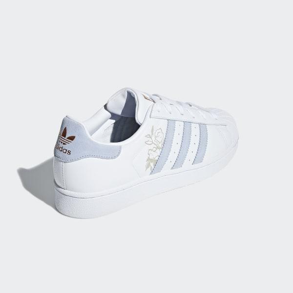 Chaussure Chaussure Superstar Superstar Blanc AdidasFrance Blanc derCxBoW