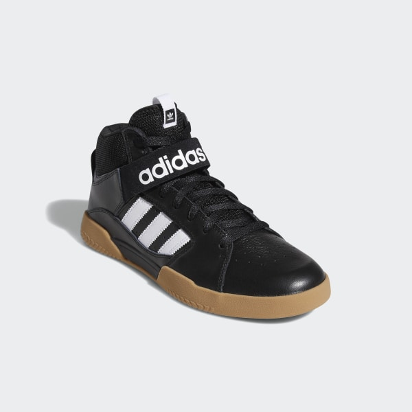 Vrx Cup Adidas Mid Shoes BlackUk HDW29IE
