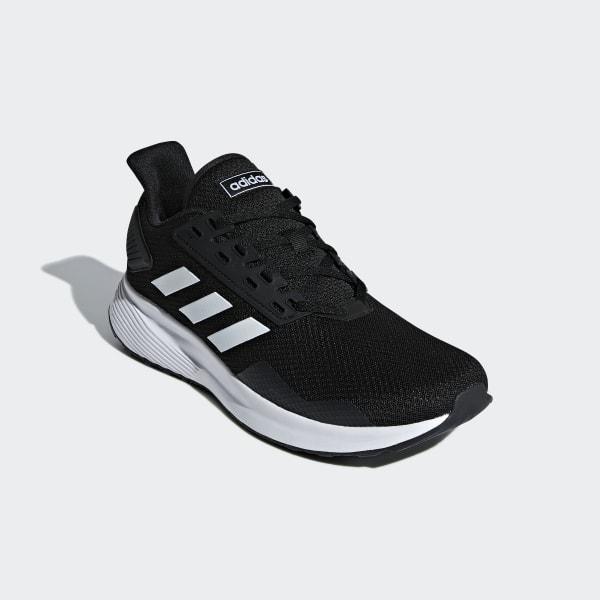 Noir AdidasFrance 9 Duramo Chaussure kZiuTPXO