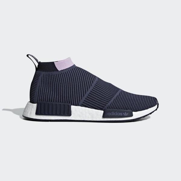 Chaussure Primeknit Nmd Bleu AdidasFrance cs1 qUVLzpSMG