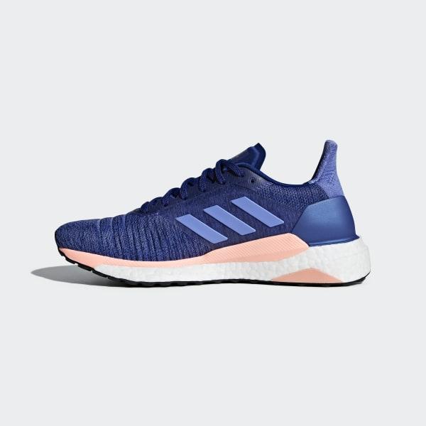 Chaussure Glide AdidasFrance Solar Chaussure Solar Glide Bleu Pk8XNn0wO