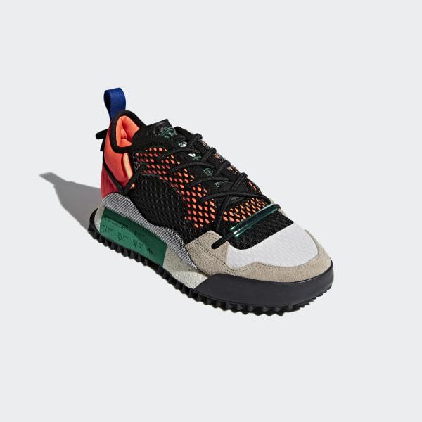 Alexander Adidas By Mid Shoes Wang Originals OrangeAustralia Run iZkwPXTOu