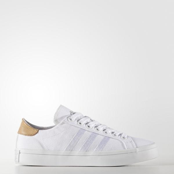 Vantage Blanco Court AdidasChile Zapatillas 1cKlTF3J