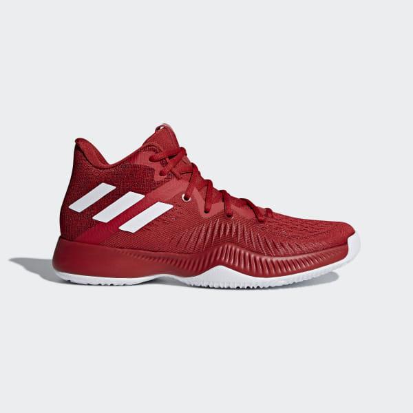 Mad AdidasFrance AdidasFrance Bounce Rouge Rouge Chaussure Bounce Chaussure Chaussure Mad eH9D2YbWIE
