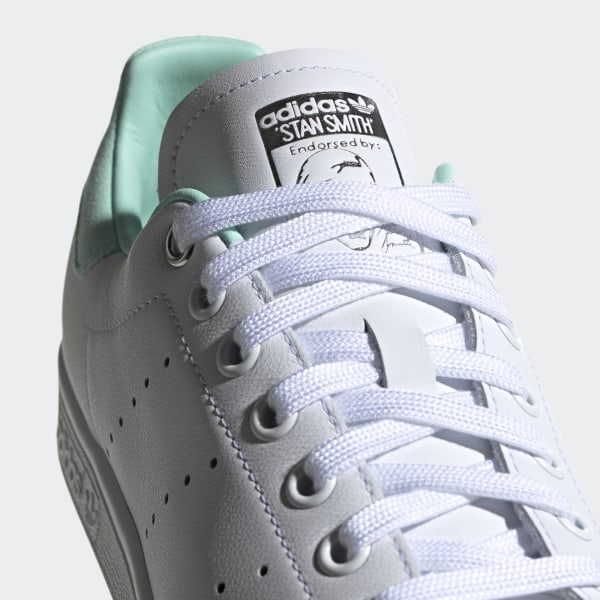 AdidasFrance Chaussure Stan Smith Stan Chaussure Smith Blanc wNny8Ovm0