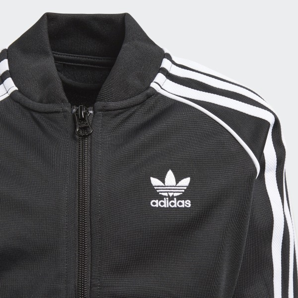 Survêtement Trefoil AdidasFrance Trefoil AdidasFrance Survêtement Noir Sst Noir Sst Survêtement Trefoil qpUSMzV