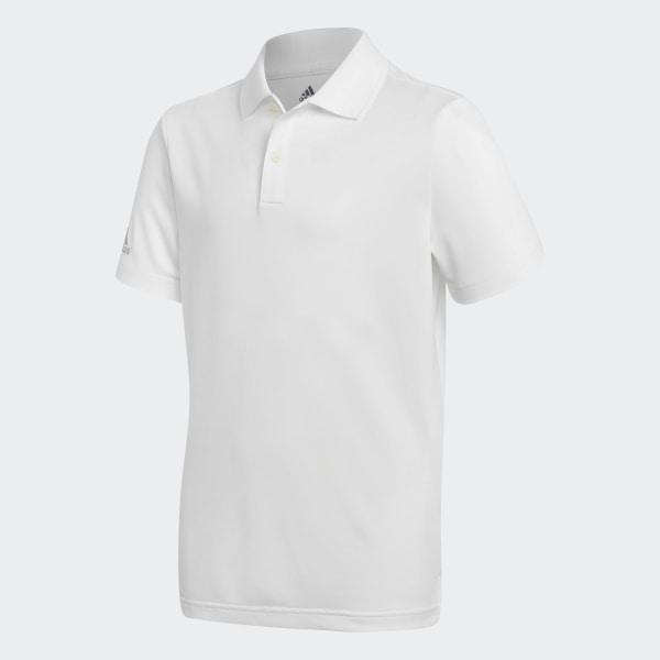 Tournament Polo Shirt WhiteUk Adidas Tournament Adidas WE29eDHIY