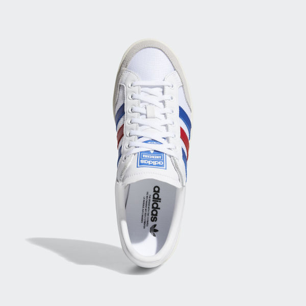 Adidas Low Americana Adidas Shoes WhiteIreland Low Americana LA54Rj
