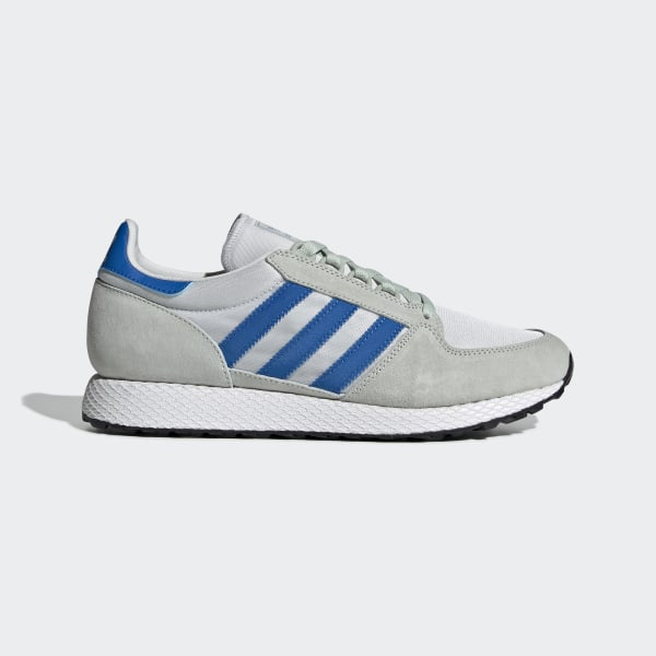 Grove Forest Casual Basses 0wnmn8 Adidas Chaussures Femme Look Vertes 0wvmnNO8yP