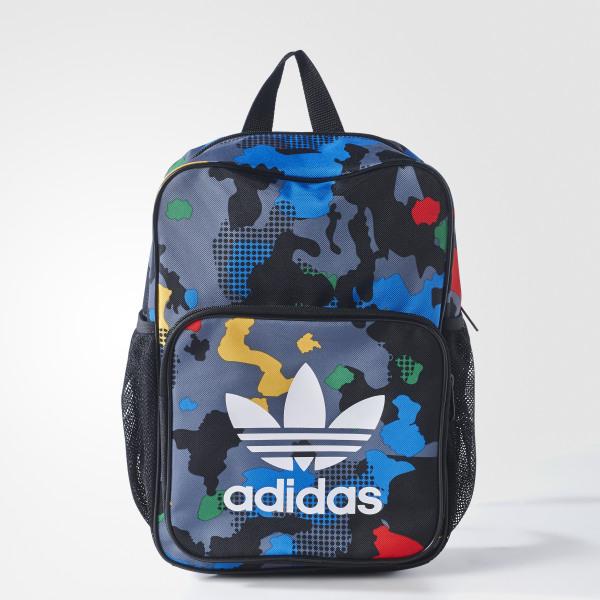 Mini Camuflado MulticolorColombia Morral Mini Adidas Adidas pULqzGSMV