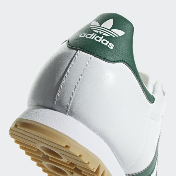 AdidasFrance Chaussure Chaussure Rom Blanc Blanc Rom xedCQroWB