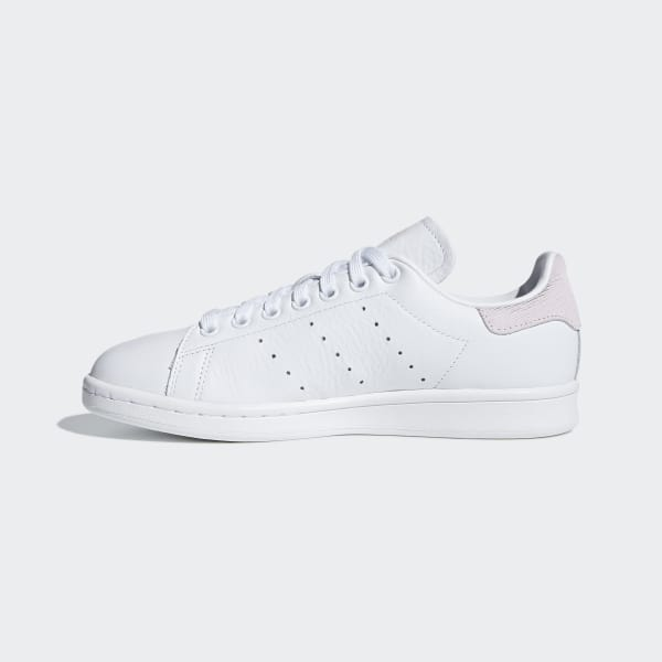 Smith Stan Smith AdidasFrance Blanc Blanc Chaussure Chaussure AdidasFrance Stan m0NnwOv8