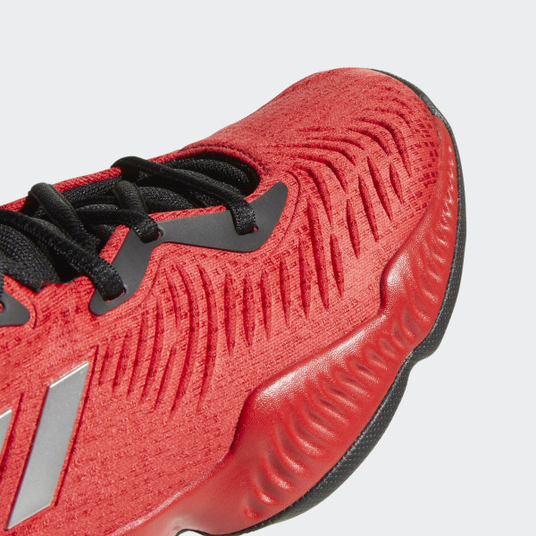 Adidas BlackUs Bounce Shoes Mad 2018 kiZPXOu