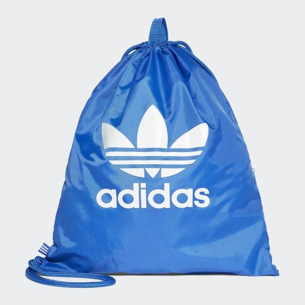 Sport De AdidasFrance Sac Trefoil Bleu ZuXPkTOi